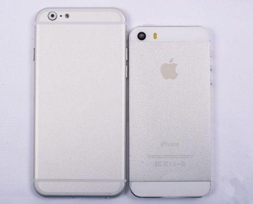 4英寸iPhone 5s发布 能否再次推火小屏手机