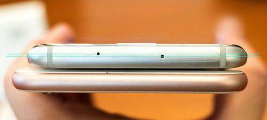 三星S7需努力 细节上却遭苹果6S碾压