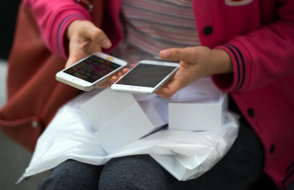 iPhone 5se马上就来  Android厂商会不会哭?