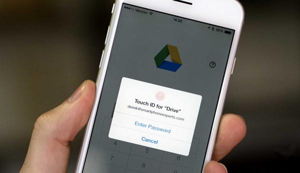 有了Touch ID 保护,你的所有 iOS 应用就安全了