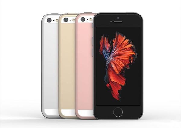 最新iPhone概念设计:4英寸小屏手机再起风波