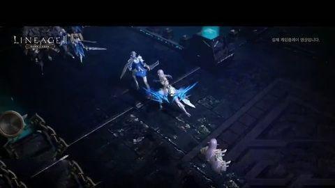 经典MMO《天堂2》推移动版 三月上架
