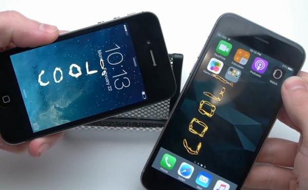 激光虐机新乐趣:让你的iPhone成为唯一