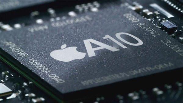 台积电或拿下A10处理器所有订单  进入试产