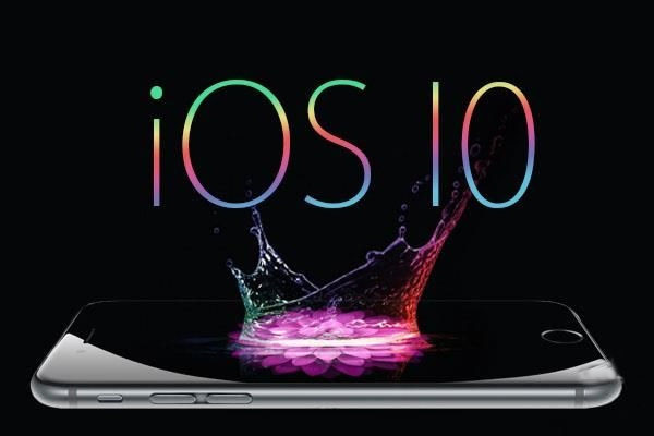 iOS 10现身+A10试产 坐等更好的iPhone