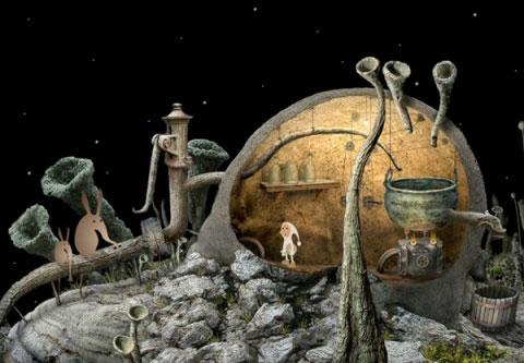跳票两年 《机械迷城》开发商新作《银河历险记3》即将上架