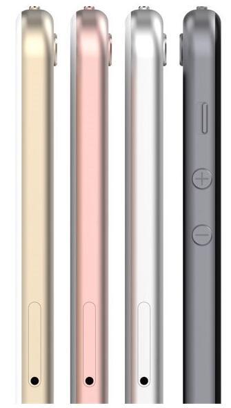 4英寸苹果iPhoneSE外观定型  售价或是3688元起