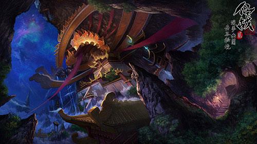 亿万玩家的修仙梦想 《仙战2》今日全渠道首发