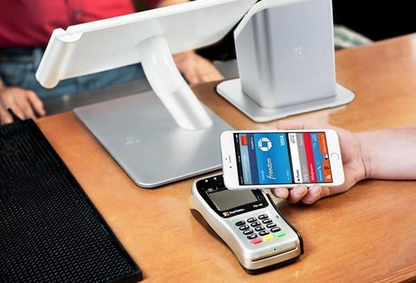 Apple Pay虽遥遥领先 但要走的路还很远