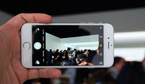 教你用iPhone 6s拍出出色的照片