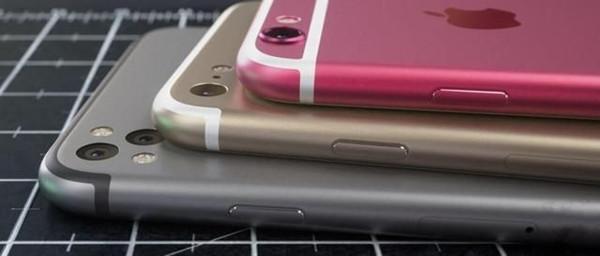 大屏手机非人人爱  iPhone SE优势更好呈现