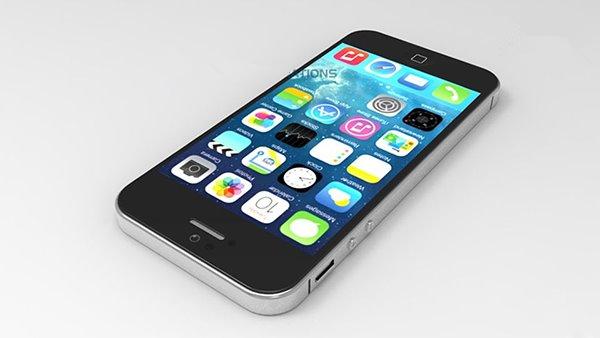 苹果为什么要推新机iPhone5 SE?