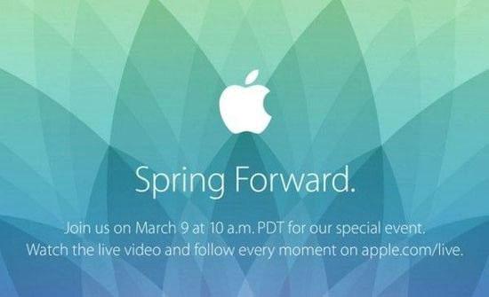 苹果2016春季发布会邀请函要藏到何时?