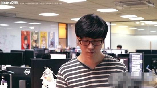 前《剑灵》美术总监RPG新作《天命之子》韩国CBT测试无限期推迟