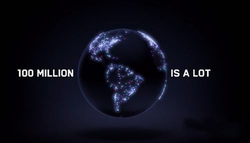 突破一亿!Supercell官方发布感谢视频