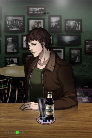 善解人意的酒保 《绿洲酒吧 2》即将开张