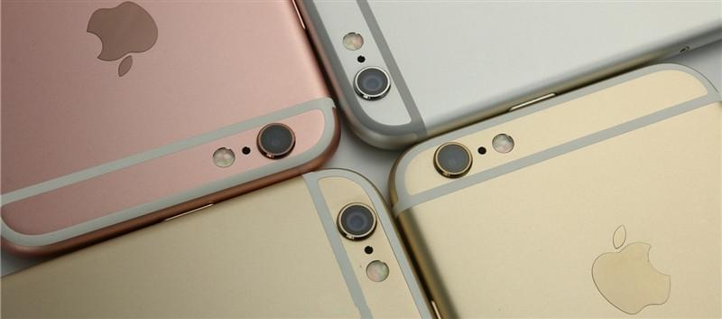 iPhone6s拍照出现波纹解决办法
