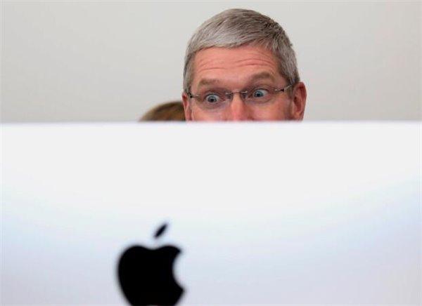供应链订单恢复正常,iPhone销量下滑危机结束