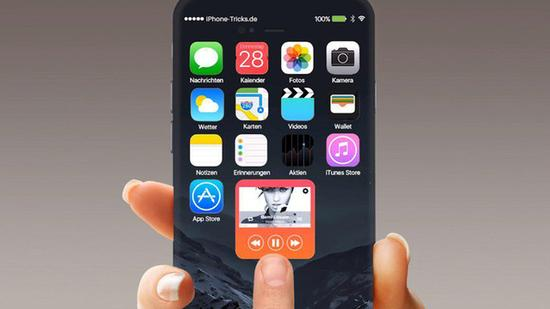 满怀期待:望果粉需求的 iOS 10新特性都会实现