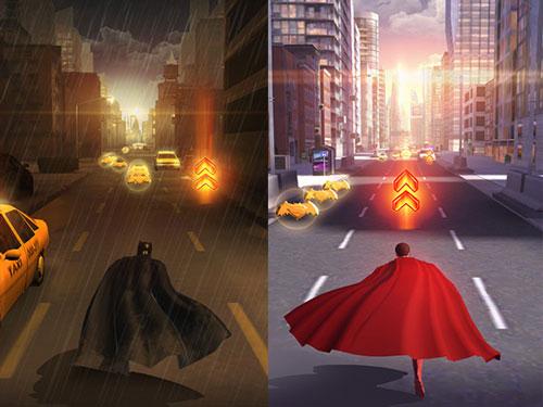 电影未上游戏先行《蝙蝠侠大战超人:谁会赢》现已上架
