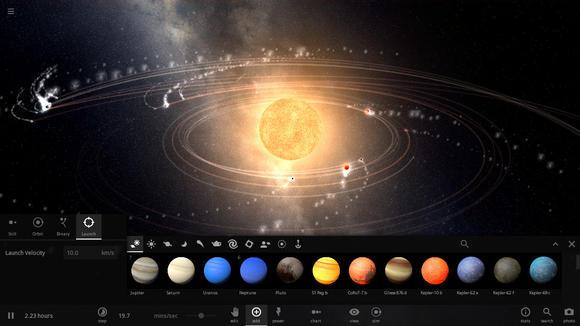 地球毁灭上演 《宇宙沙盘2》将移植手游平台