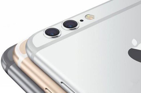 疑似iPhone 7双摄像头模块曝光 今年能用上吗?