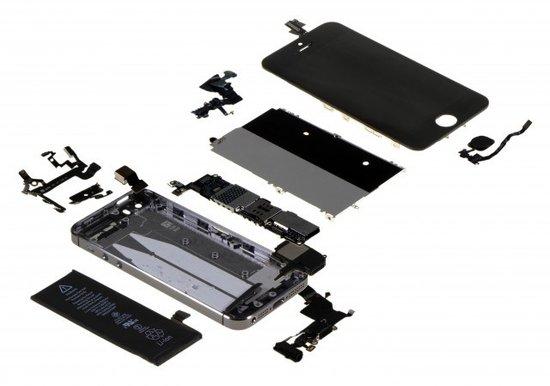 山寨机谎称二手机,倒卖假苹果iPhone被追责
