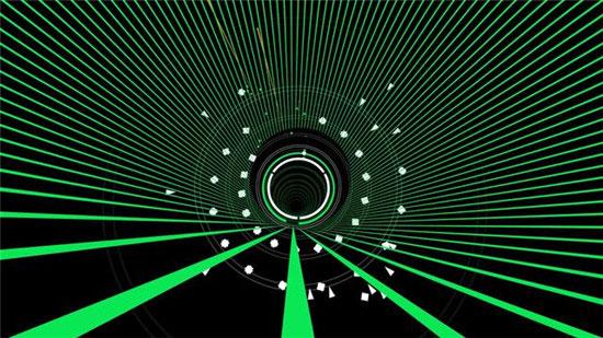 眼花缭乱 物理射击新作《超级弧光》本月登场
