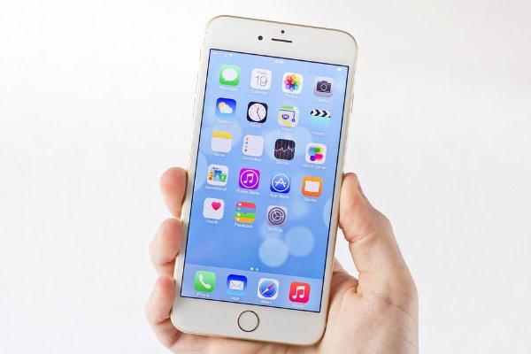 """苹果iPhone6s/Plus被曝""""复制粘贴""""有问题"""