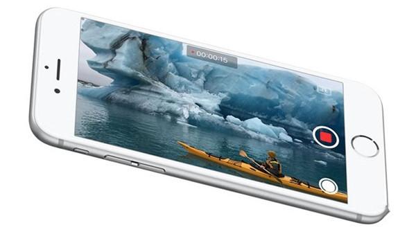 小尺寸大惊喜:传iPhone SE将支持4K拍摄