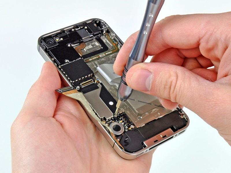 揭秘苹果手机维修的那些猫腻