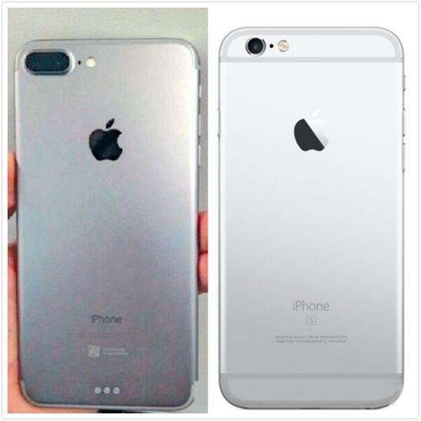 若iPhone有双摄像头 和HTC的有什么不同?