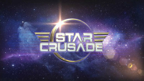 太空题材CCG新作《Star Crusade: War for the Expanse》曝光