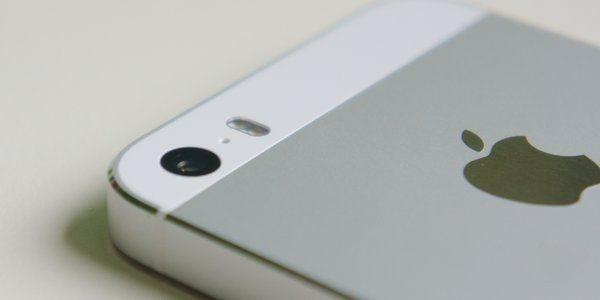 iPhone SE设计将与 iPhone 5s 几乎一模一样