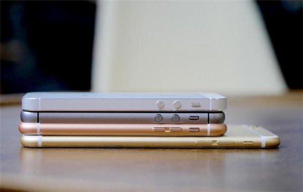 4英寸iPhone SE还神秘么?这些信息大家都知道