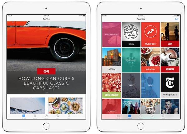 期待满满:我们都希望在iOS 10有这11项新特性