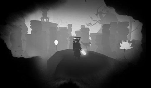 人鬼情未了 独立游戏《倩》移动版 或近期上架