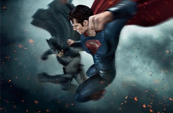 《蝙蝠侠大战超人:正义黎明》首映好评如潮
