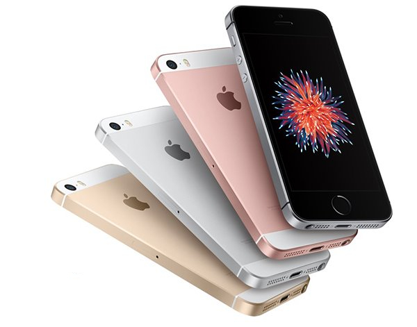 苹果春季发布会全览:iPhone SE发布