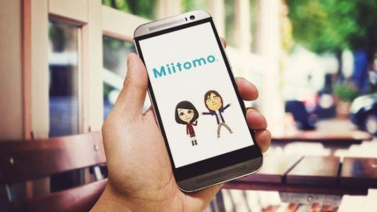 十分风靡 《Miitomo》登顶免费榜第一 成最受欢迎软件