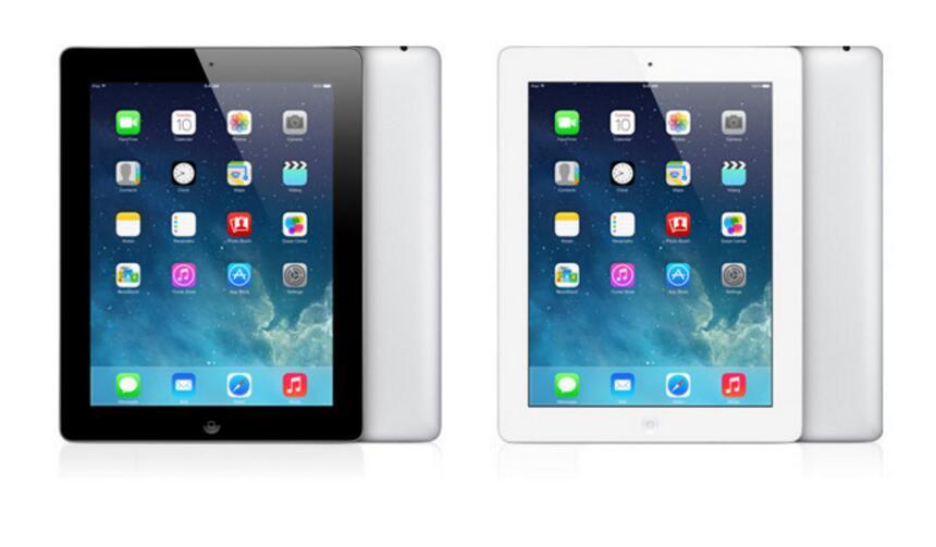 iOS 9.3现漏洞 部分iPad 2升级后变砖