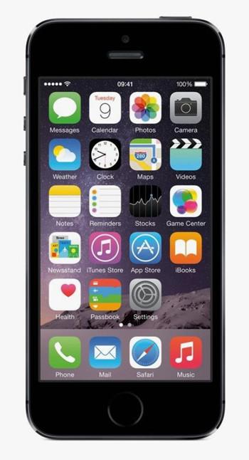 iPhone SE并非炒冷饭 不过是设计灵感重现