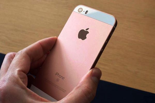 iPhone SE备货1500万台:苹果也信心不足