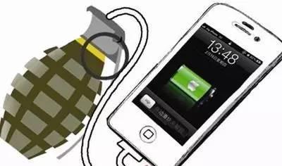 错误的iPhone手机充电方式,你在继续吗