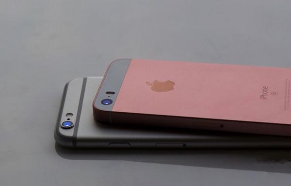 为什么4英寸iPhone SE上不支持3D Touch?
