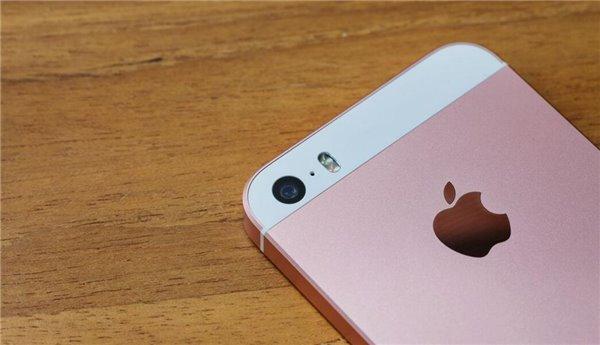 苹果iPhone SE:旧瓶装新酒,却别有风情
