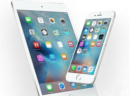 苹果重新推送iOS 9.3更新 旧设备可升级