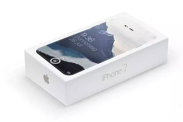 若iPhone每年更换一种设计 你会买买买么