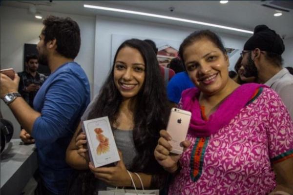 二手iPhone不让进印度  苹果继续争取