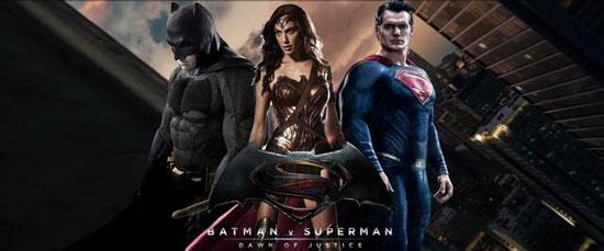 暴雪又玩嗨了!官推海报恶搞蝙蝠侠大战超人